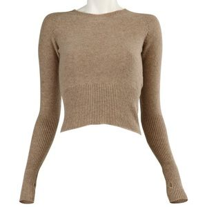 Lemaire wool sweater